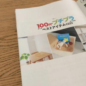100円プチプラベストアイテム最新版内表紙